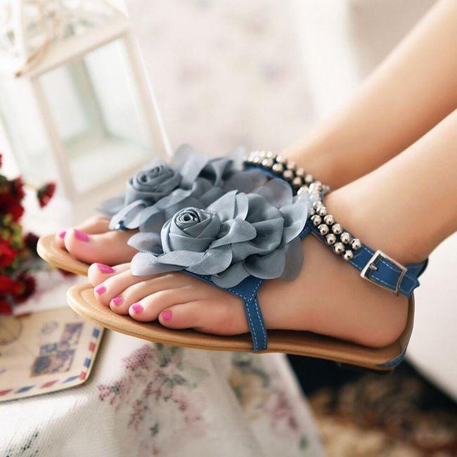 Dámské sandály TF6998 1