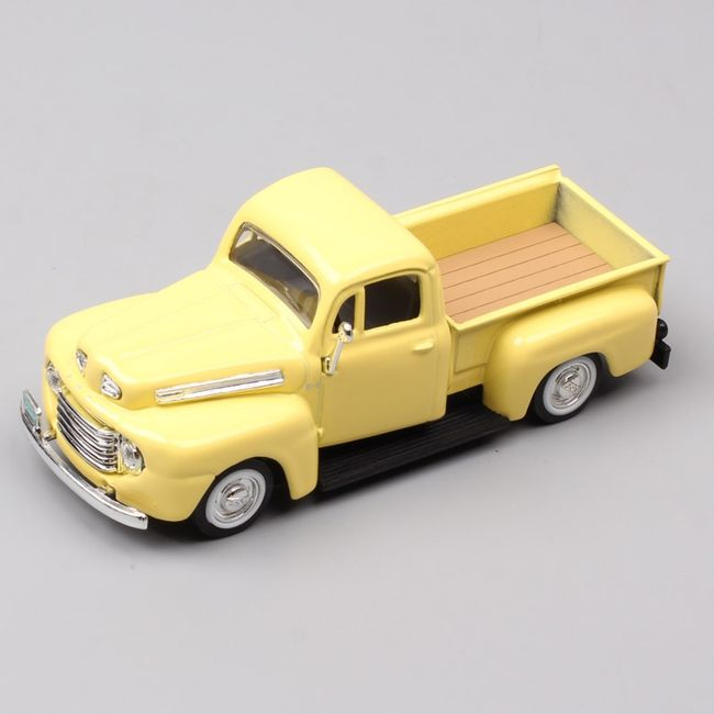 Model samochodu Ford F1 1