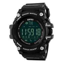 Интелигентен дигитален часовник