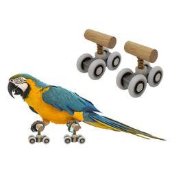 Roleri za papagaja TF4077