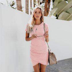 Ženska haljina sa stilom Julee - 8 boja