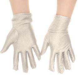 Eleganckie damskie rękawiczki - 4 kolory