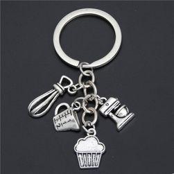 Privezak za ključeve KC17