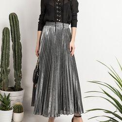 Женская длинная юбка Magdalena