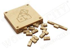 Vreckový hra Domino RA_38018