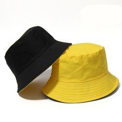 Unisex oboustranný klobouk Avery