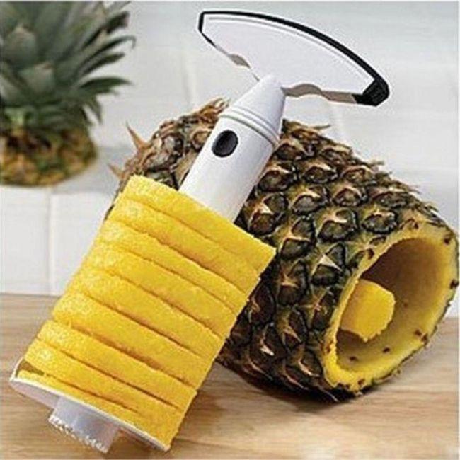 Прибор для разделки ананаса 1