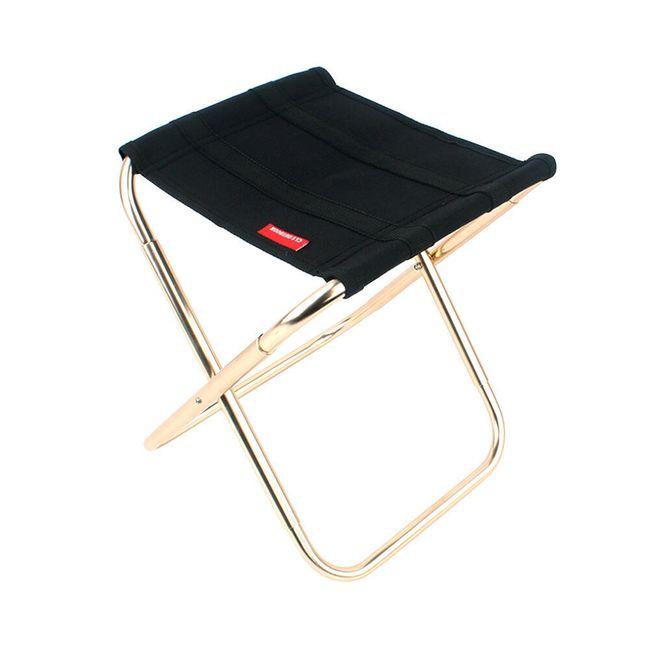 Składane krzesło 1