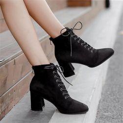 Дамски зимни обувки Diana