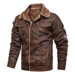 Мужская зимняя куртка Arnoldo