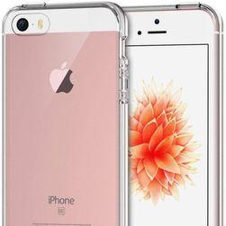 Zaštitna silikonska navlaka/futrola za iPhone 5 / 5C / 5S / SE