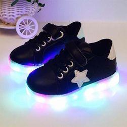 Buty dla dzieci ze świecącymi podeszwami 26 - 30