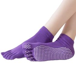 Čarape sa prstima Amber