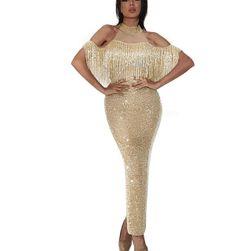Dugačka haljina Veerke veličina 2