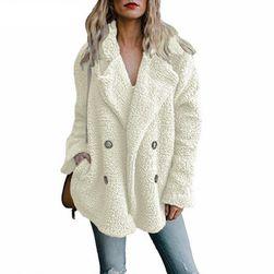 Dámský kabátek Edallo