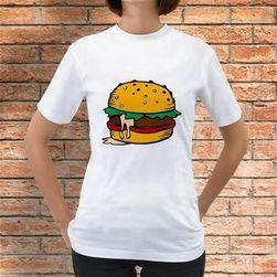 Koszulka Hamburger