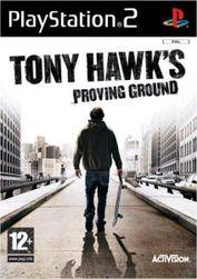 Igra (PS2) Tony Hawk's Proving Ground