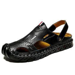 Pánské sandály Austen - velikost 41