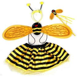 Kostium pszczółki C16