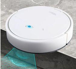 Робот пылесос Shamas