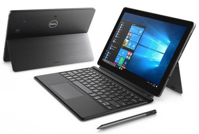 Dell Latitude 12 Touch 1