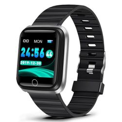 Chytré hodinky SW70