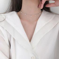Ženska ogrlica Dn47