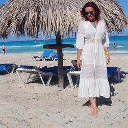 Plážové šaty Emilia