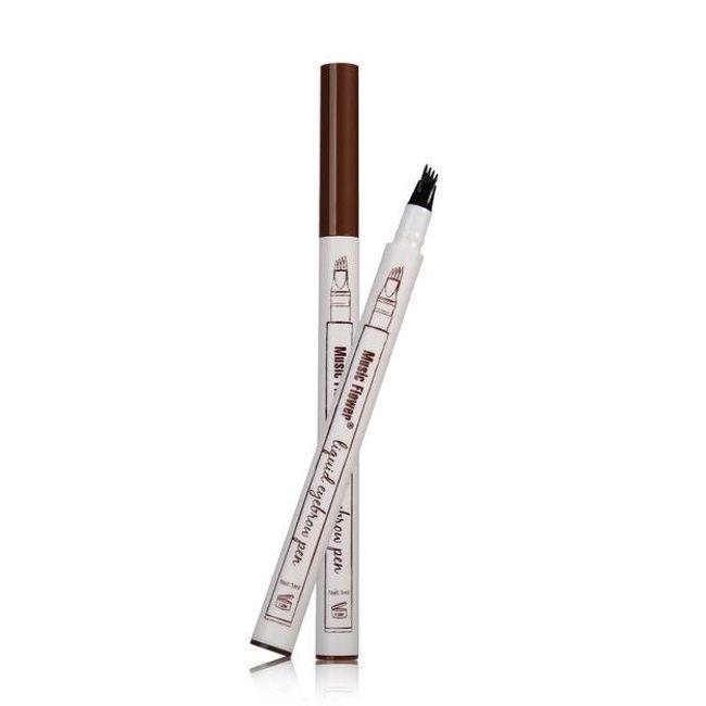 Olovka za obrve sa mikroblejd efektom 1