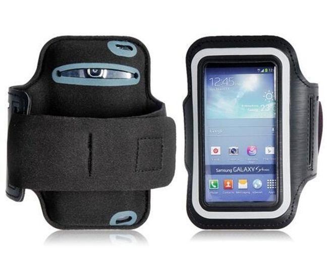 Etui na rękę  na telefon Samsung Galaxy S4 mini - 2 kolory 1