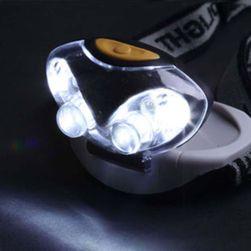 Traka sa LED svetlom sa tri režima