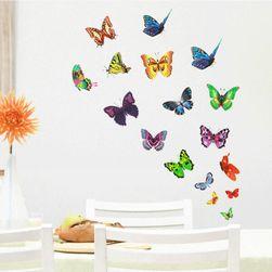 Falimatrica pillangók formájában
