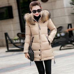 Ženska zimska jakna Mullana