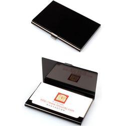Suport elegant pentru carti de vizita business