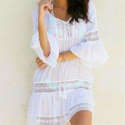 Plażowa sukienka Annabelle