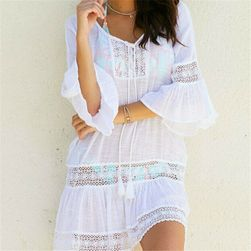 Obleka za na plažo Annabelle