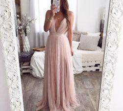 Női Maxi ruha Marcy
