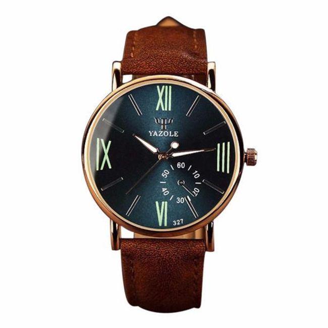 Męski zegarek AJ109 1