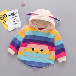 Gyerek pulóver Val