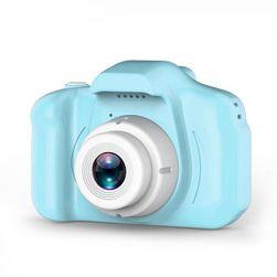 Dětský fotoaparát Lulu