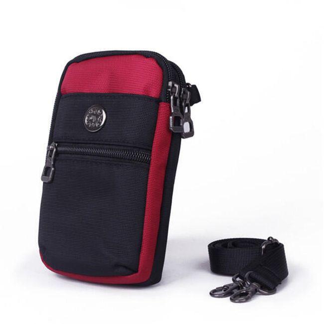 Спортивная мини-сумка для телефона 5,8