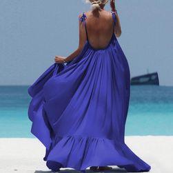 Ženska maksi haljina Delice