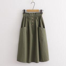 Женская юбка DS250