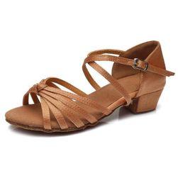 Pantofi de dans - potriviți doar pentru interior Angelina