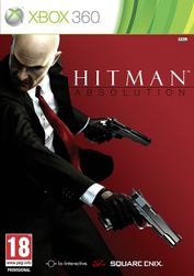 Igre (Xbox 360) Hitman: Absolution