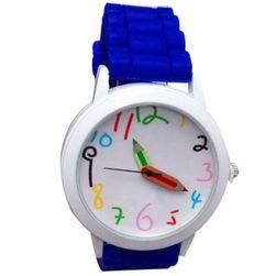 Детски часовник - 10 цвята