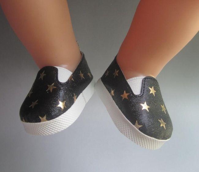 Set obuće za lutku JOK397 1
