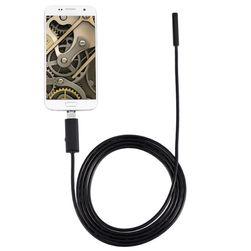 Endoskop pro Android telefony - 7 mm