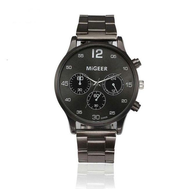 Pánské hodinky - elegantní 1