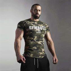 Tricou sport pentru bărbați Kamo